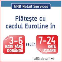 Plata in rate card erb