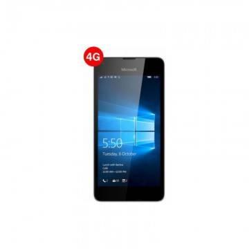 poza Telefon Mobil Microsoft Lumia 550 White