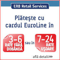Plata in rate card erb