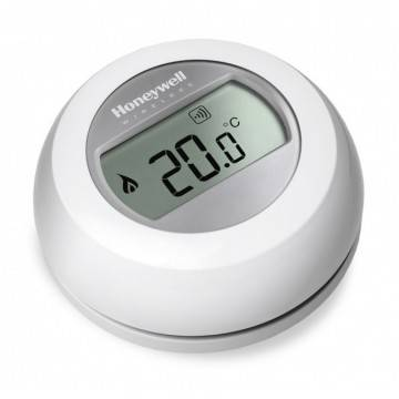 Poza Termostat de ambient Honeywell The Round Wi-fi
