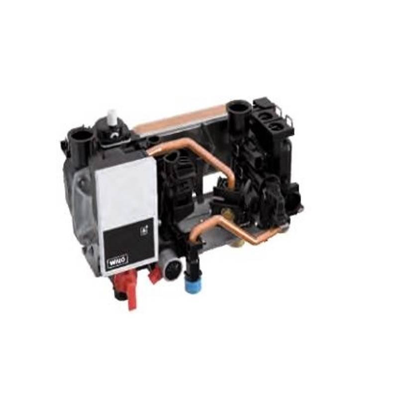 Poza Centrala termica Saunier Duval Semia Condens 25A - 25 kW