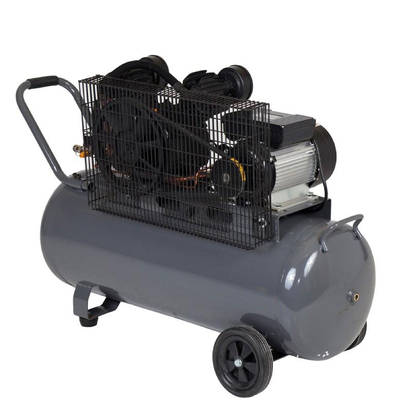 Poza Compresor de aer Stager HM-V-0.25/100 250L 8 BAR. Poza 14462
