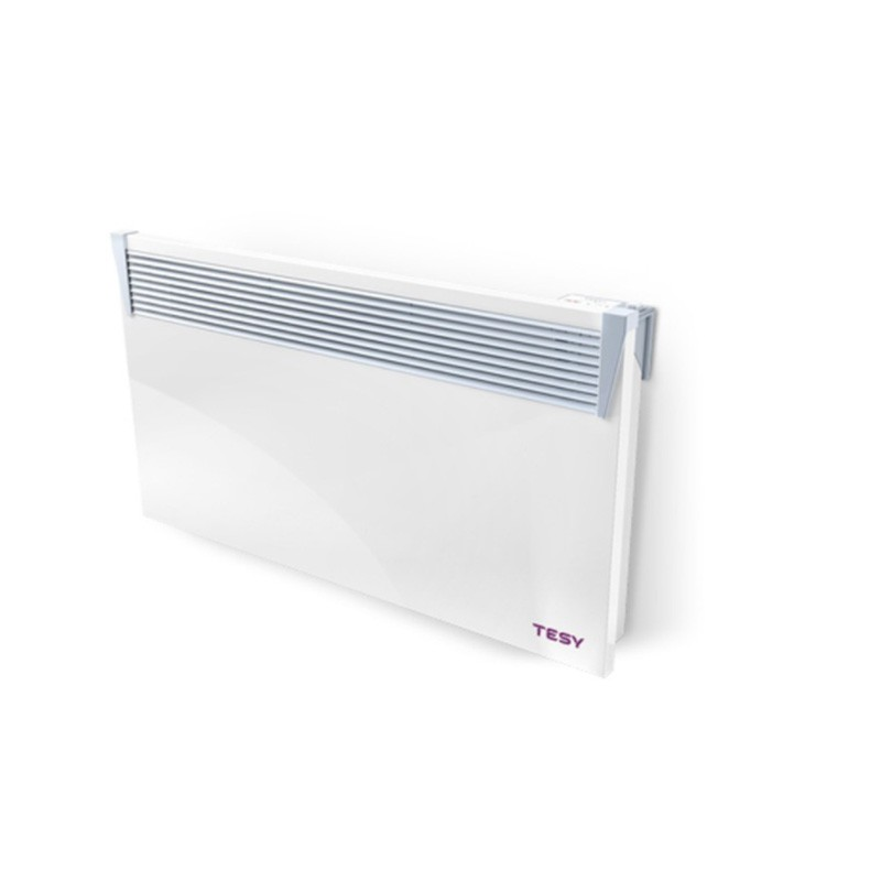 Poza Convector electric cu termostat electronic Tesy Heateco CN 03 100 EIS W - 1000 W