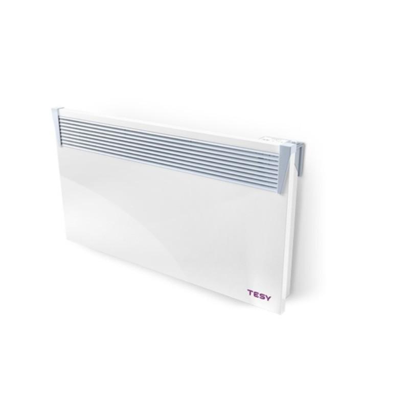Poza Convector electric cu termostat electronic Tesy Heateco CN 03 150 EIS W - 1500 W