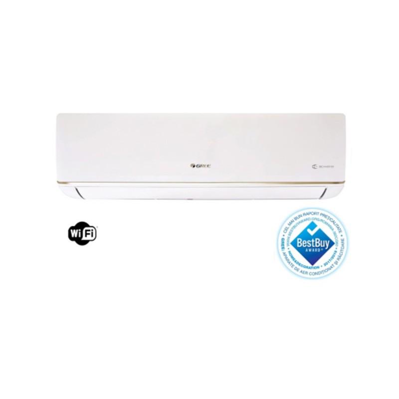 Poza Aparat aer conditionat Gree Bora Inverter A5 18000 BTU