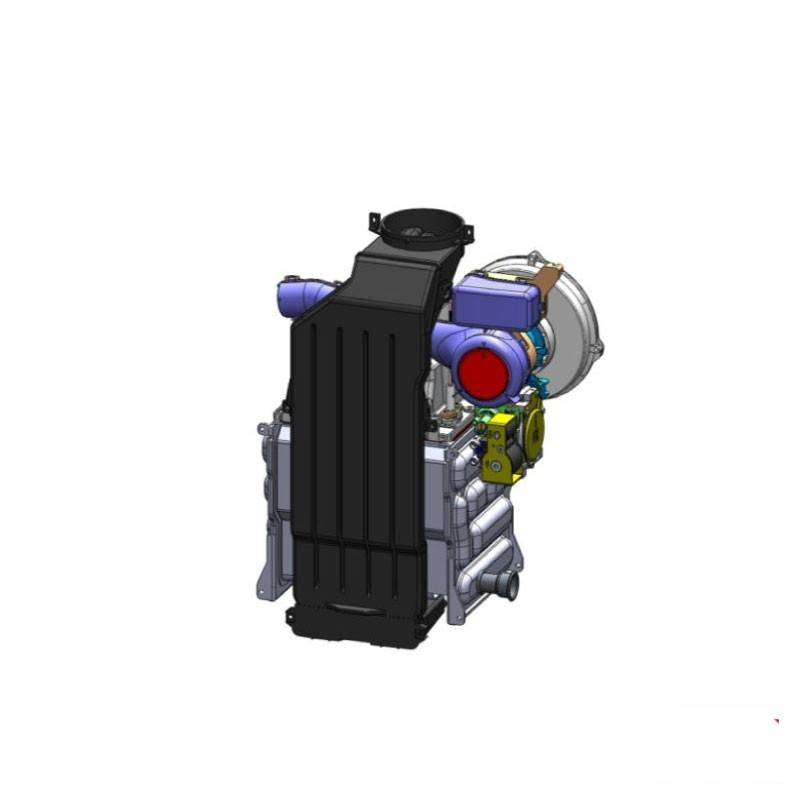 Poza Centrala termica Ariston CARES PREMIUM 24 EU 24 KW