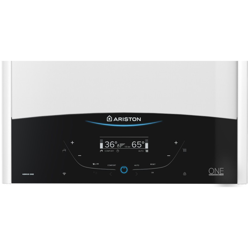 Centrala termica Ariston Genus One 24 EU 24 KW. Poza 14402