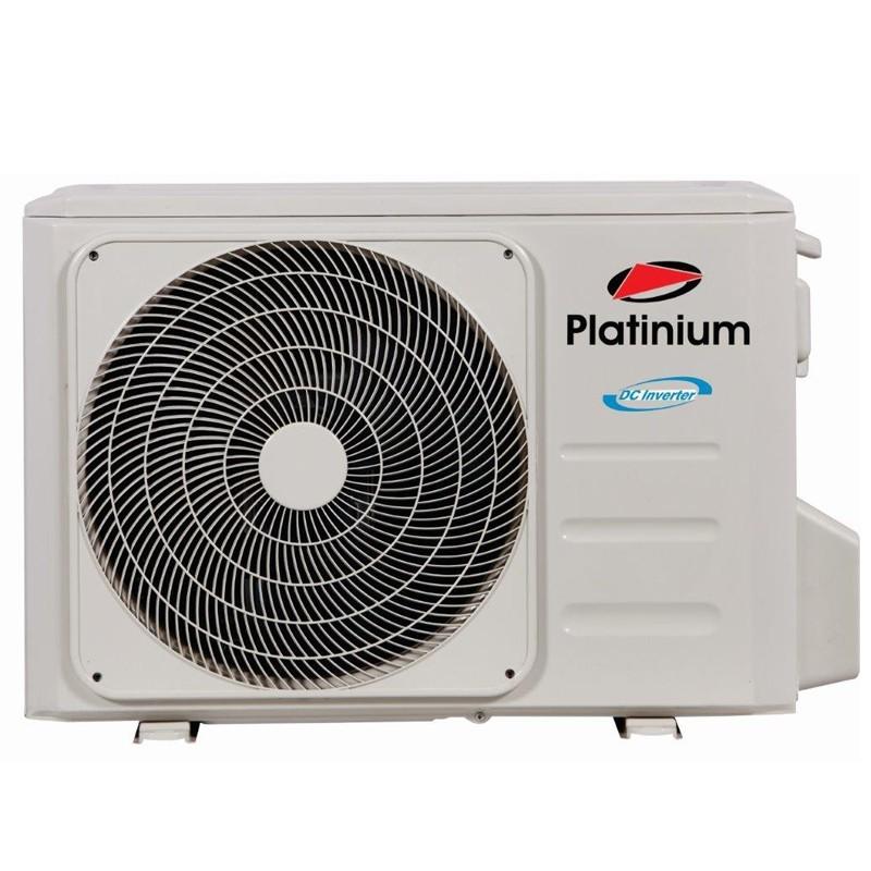 Poza Aparat aer conditionat Platinium 9000 BTU cu kit instalare PF-09DC. Poza 16385