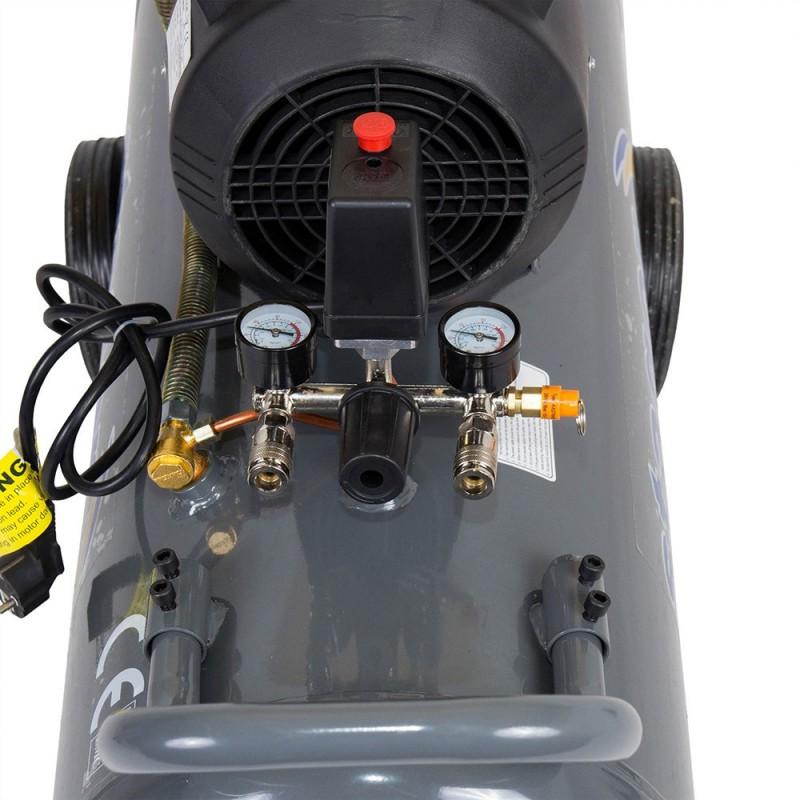 Poza Compresor de aer Stager HM3100V 3CP, 100L, 8BAR. Poza 15602