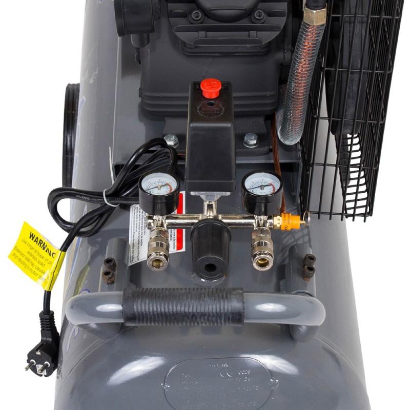 Compresor de aer Stager HM-V-0.25/100 250L 8 BAR. Poza 14459