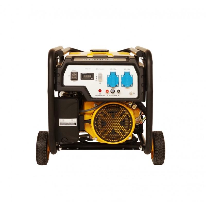 Poza Generator open frame Stager FD 3600E. Poza 17415