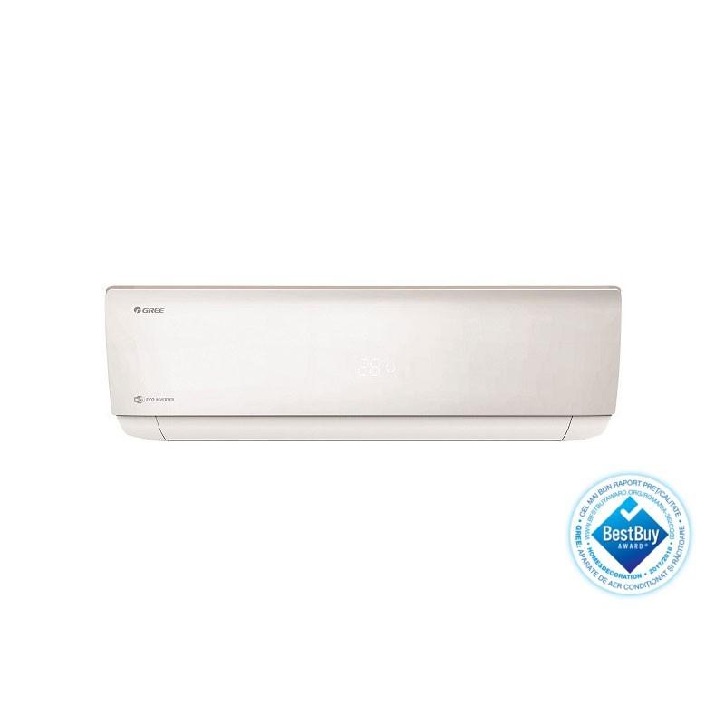 Poza Aparat de aer conditionat Gree Bora Inverter A4 12000 BTU GWH12AAB-K6DNA4A. Poza 18157