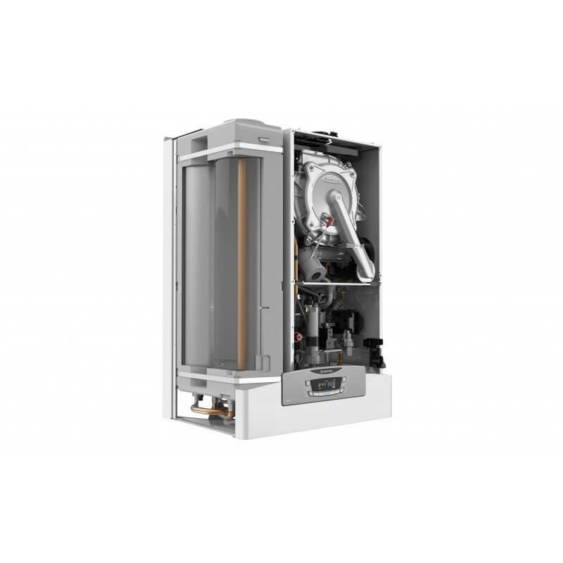 Centrala termica cu boiler incorporat Ariston Clas B One 24 Kw. Poza 19387
