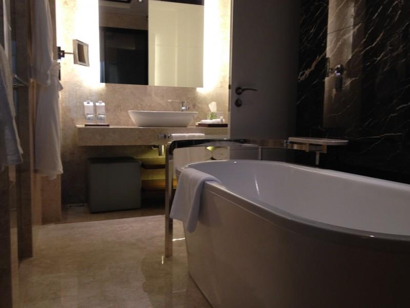 Ghid amenajare sau renovare baie. Poza 261