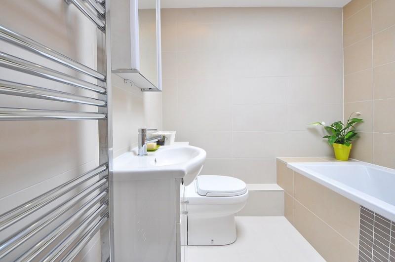 Ghid amenajare sau renovare baie. Poza 269