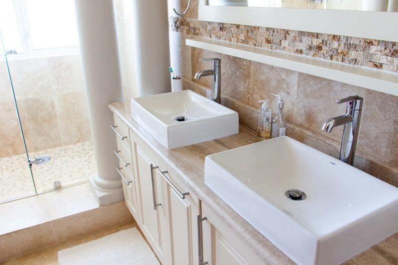 Ghid amenajare sau renovare baie. Poza 270