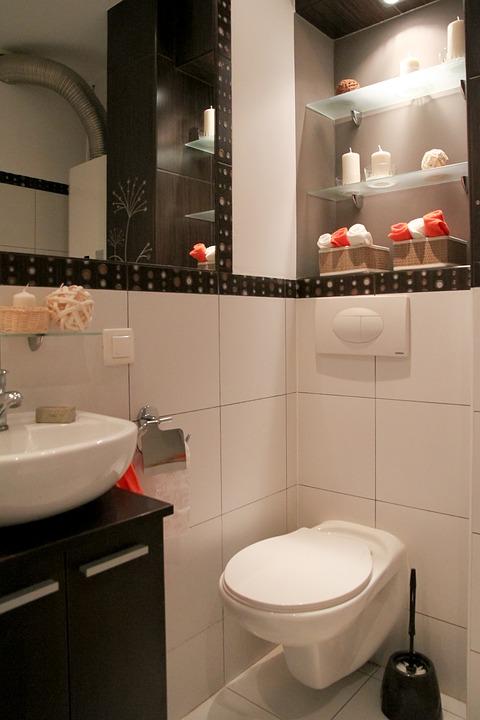 Ghid amenajare sau renovare baie. Poza 274