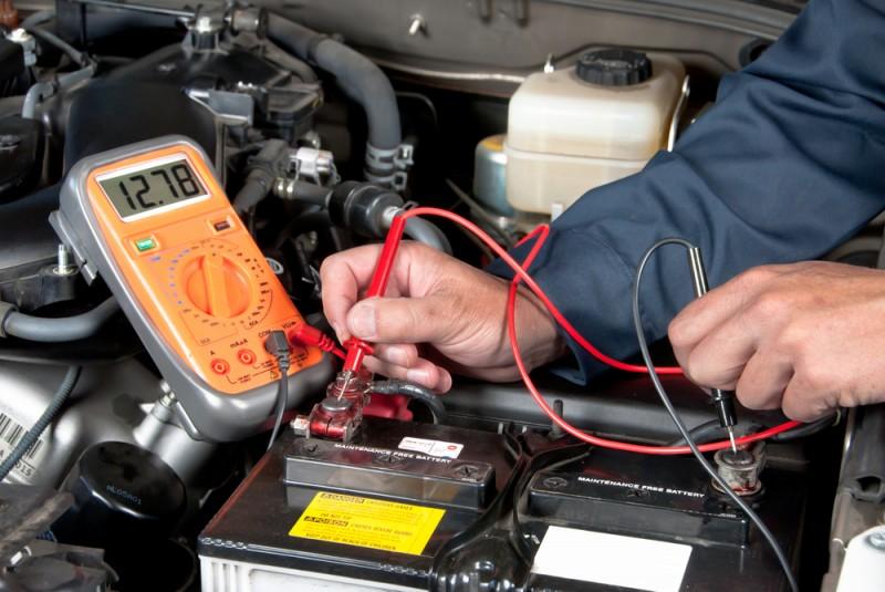 Cum iti incarci bateria de la masina. Poza 338