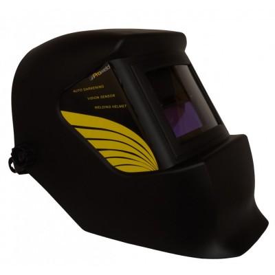 Poza produs Aparat de sudura invertor Proweld MMA 220 DLS cu masca sudura cristale lichide Proweld YLM 3200