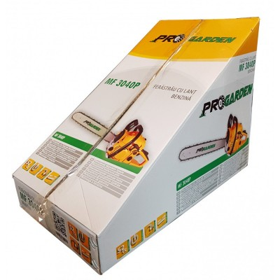 Poza Motoferastrau cu lant Progarden MF3545P 450mm