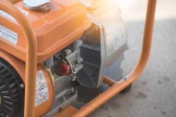 despre generatoare de curent. Poza 168