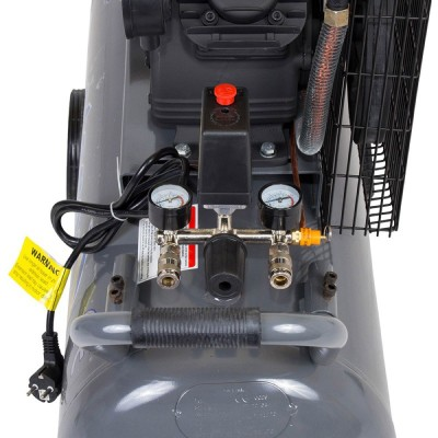 Poza Compresor de aer Stager HM-V-0.25/100 100L 8 BAR. Poza 14459