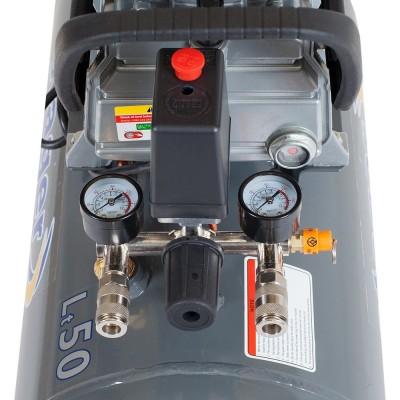 Poza Compresor de aer Stager HM2050B 50L 8 BAR. Poza 17213