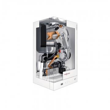Poza Centrala termica Viessmann Vitodens 050 W 24 kW cod BPJD052