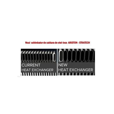Poza Centrala termica Ariston Genus One 30 EU 30 KW. Poza 19115