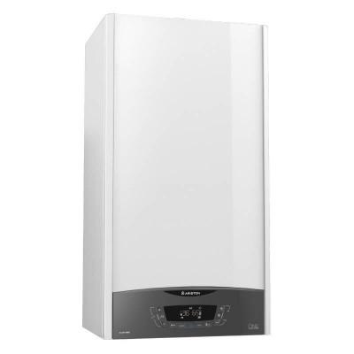 Poza Pachet centrala termica in condensatie Ariston Clas One System 24 EU cu boiler BCH 160 litri.. Poza 19197