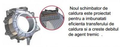 Poza Centrala termica Ariston Clas One 35 EU 35 KW. Poza 19376