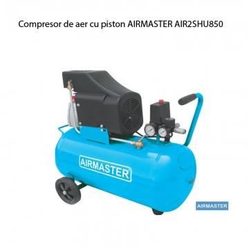 Poza Compresor de aer cu piston AIRMASTER AIR2SHU850