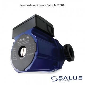 Poza Poza Pompa de recirculare Salus MP200A