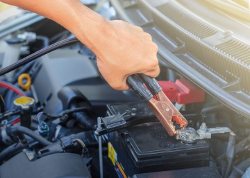 Cum iti incarci bateria de la masina. Poza 339