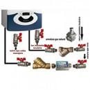 Kit-uri instalare echipamente termice cu reducere