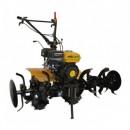Motosapa Progarden HS 1000B Ulei motoare 4 timpi PRO 10W30, ulei transmisie PRO HD GL-4 80W-90