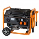 Generator open frame benzina Stager GG 6300