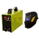 Pachet invertor de sudura Proweld MMA-250JI + masca de sudura cu cristale lichide Proweld YLM-3200