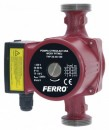 Pompa circulatie Ferro 25-60/130
