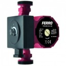 Pompa de circulatie cu turatie variabila Ferro GPA II 25-40/130