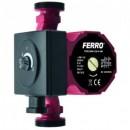 Pompa de circulatie cu turatie variabila Ferro GPA II 25-80/180