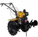 Motosapa ProGarden HS1100B 9CP diesel, Ulei motoare 4 timpi PRO 10W30, ulei transmisie PRO HD GL-4 80W-90